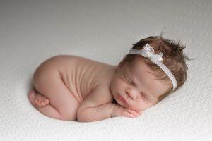 BABY SLAPEN