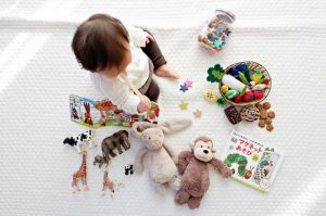 speelgoed 4-6 maanden