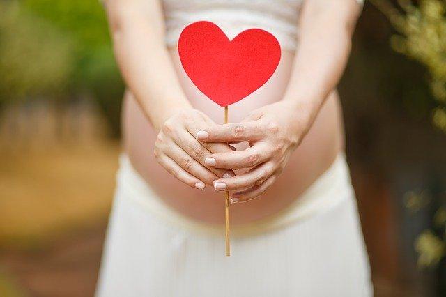 Jouw zwangerschapsbeeldje van begin tot eind